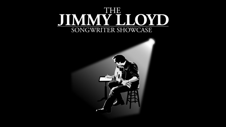 The Jimmy Lloyd Songwriter Showcase