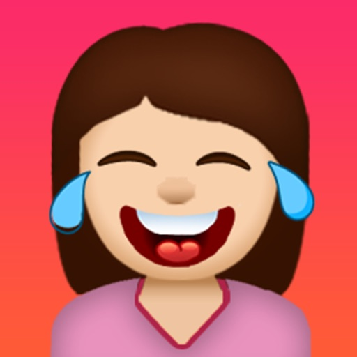 Girls Love Emoji - Extra Emojis for BFF Texts