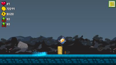Infinitely Lucky Runner screenshot one