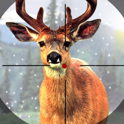 Big Game Wild Deer Hunting Challenge 3D Late Season 2016