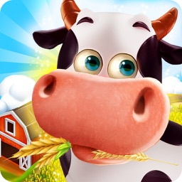 Farming Sim - Amazing The Farm Frenzy 3