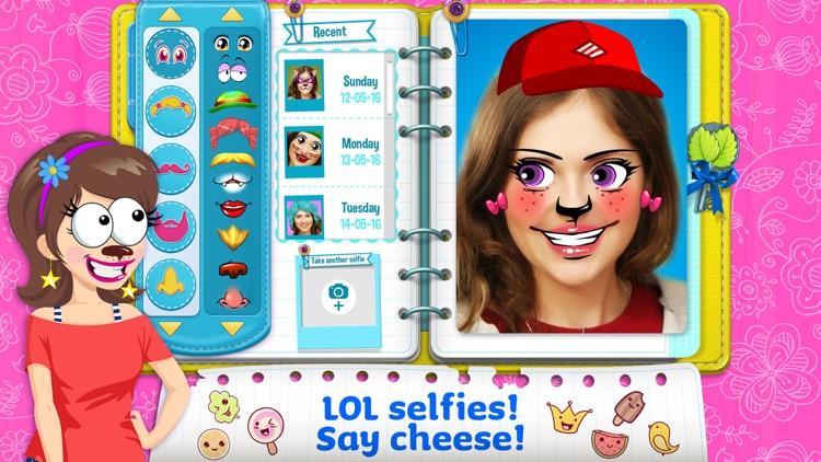 Dream Diary: My Life & Stories screenshot-3
