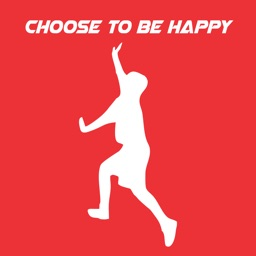 Choose To Be Happy & Fit
