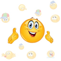 Extra Emojis - Share Stickers to Friends & Family