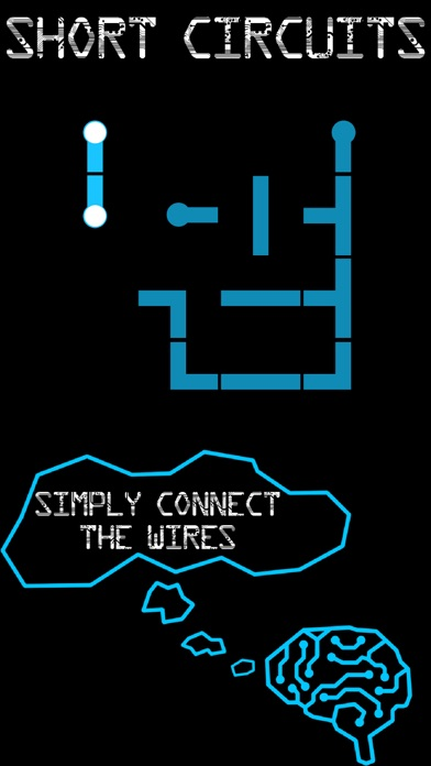 Short Circuits screenshot one