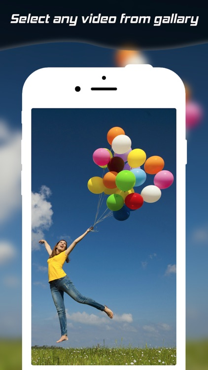 Live Wallpaper Maker For Live Photo - Convert any Video and Wallpapers to Animated Live Wallpapers for iPhone 6s and 6s Plus screenshot-3