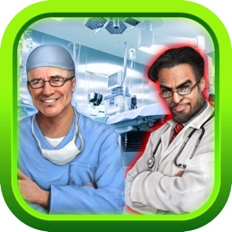 USMLE Step 1 & COMLEX Level 1 Game: Rapid Review of High Yield Test Questions (MCQs) for the Medical Licensing Board Exams (SCRUB WARS) FULL