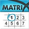 Matrix カレンダー