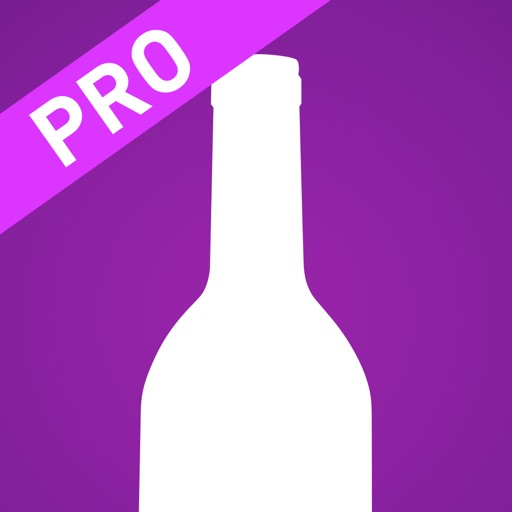 IntelliDrink PRO - Blood Alcohol Content (BAC) Calculator app logo