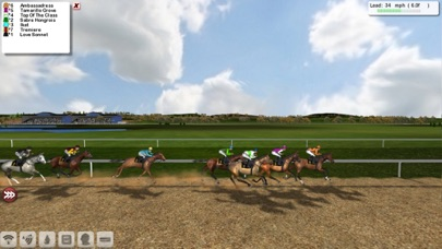 Starters Orders 6 Horse Racing screenshot four
