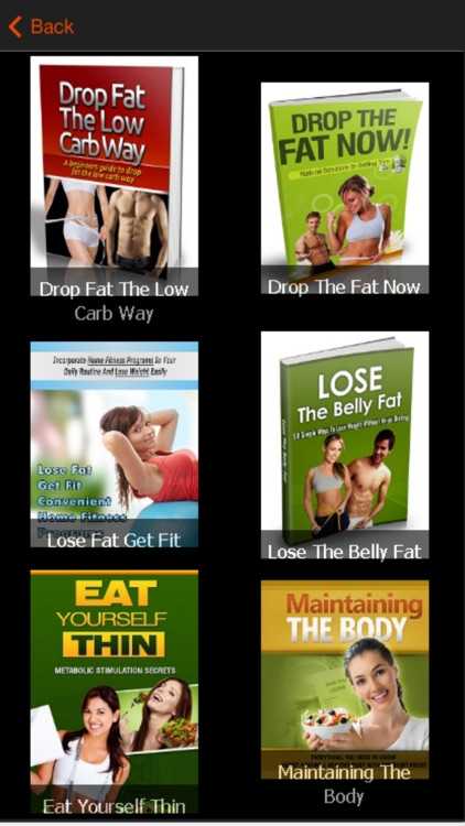 Fat Burning - Learn How to Burn fat Fast
