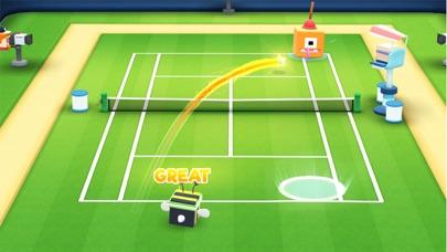 Tennis Bitsのおすすめ画像1