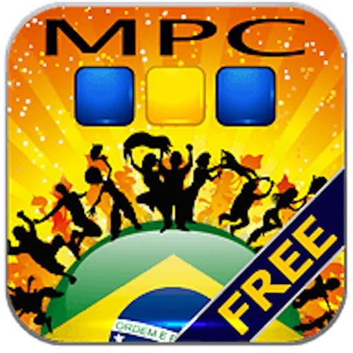 MPC Funk Brasil iOS App