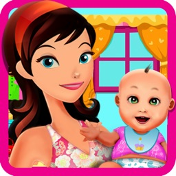 New born baby care and doctor-mommy's mermaid salon and prince spa care