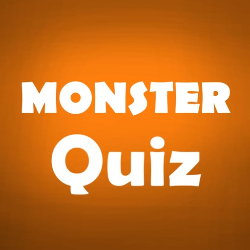 Monster Quiz for Pokemon Go Free by Mediaflex Games