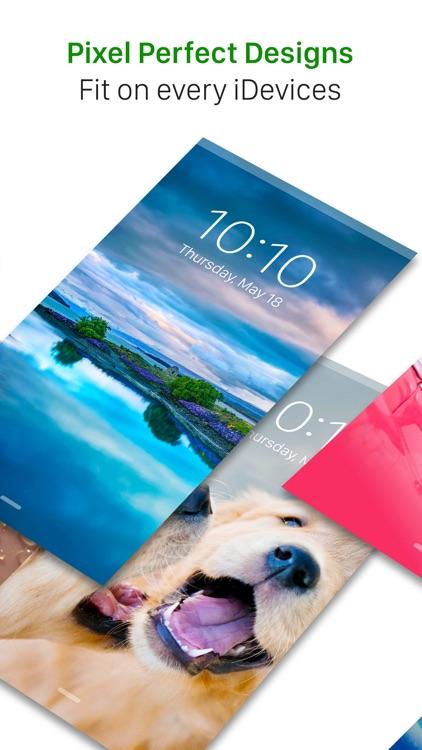 Premium Retina Wallpapers Pro