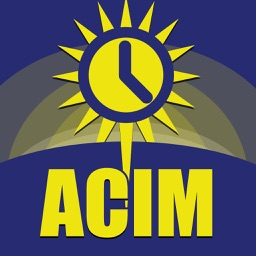 ACIM Workbook with Reminders