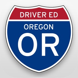 Oregon DMV Driver License Reviewer