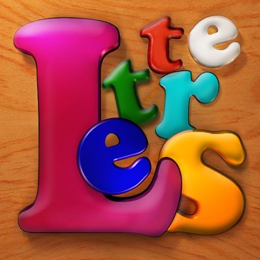 Letters App