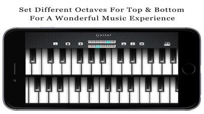 Music Piano 3D Free - Keyboard with Guitar & Choir Soundset Screenshot