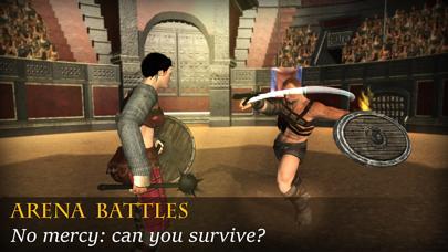 Gladiators: Immortal Glory free Gold hack