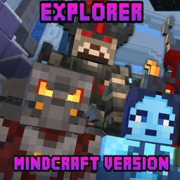 Explorer- Mindcraft Version