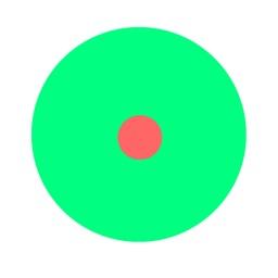 Circle Ball Smash