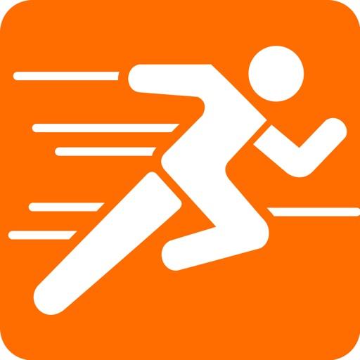 跑友圈-运动跑步助手,减肥健身计步必备,马拉松跑团的社交圈