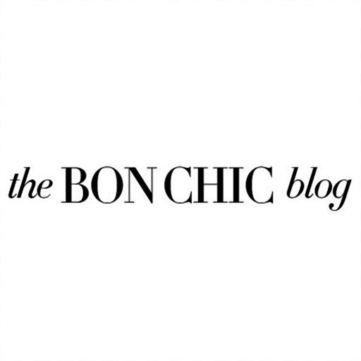 Bon Chic Blog