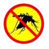 ZHEN WEI ZHANG - iMosquito sound アートワーク