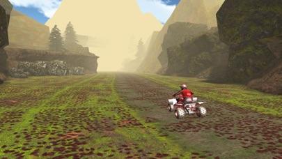 ATV Off-Road Racing - eXtreme Quad Bike Real Driving Simulator Game PROのおすすめ画像3