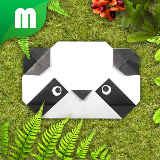 Animal Origami for iPhone