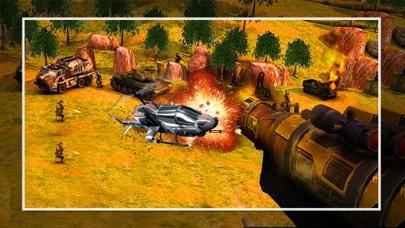 Call of Warriors screenshot two