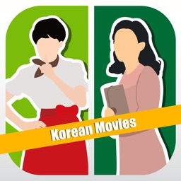 Quiz Game Trivia for Korean Movies Edition - Guess The Celebrity Character Game