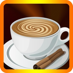 Coffee Maker - Cooking Games