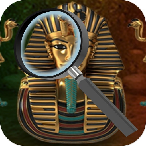 Escape Egypt Temple - Can You Escape Before Dawn?