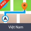 Việt bản đồ for Google Maps Pro - Pham Van Tuan