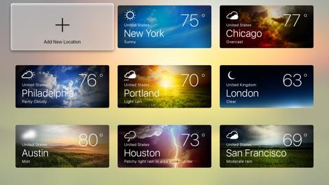 Weather Live° | App Price Drops