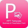 PPT Template (Business & Presentation Part5) Pack5 - Sharon Sharon