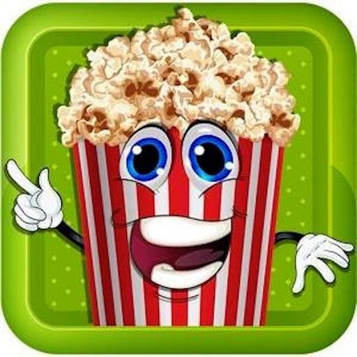 Adventures of Popcorn - Kids Game
