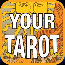This is a straightforward Tarot app, no fussing, going right to the point!