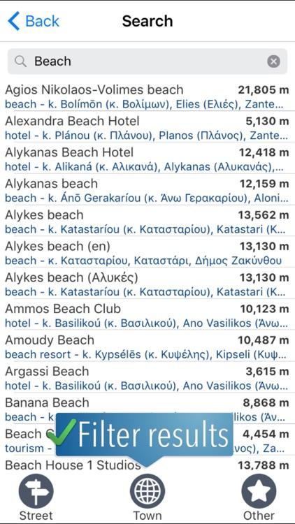 Zakynthos Travelmapp screenshot-4