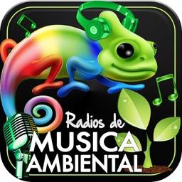 Emisoras de Radio de Música Ambiental