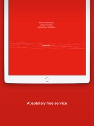 AccessTube - Free, Secure Access to Music & Videos ipad images