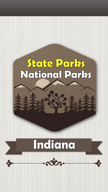 Indiana State Parks And National Parks Guide screenshot-0