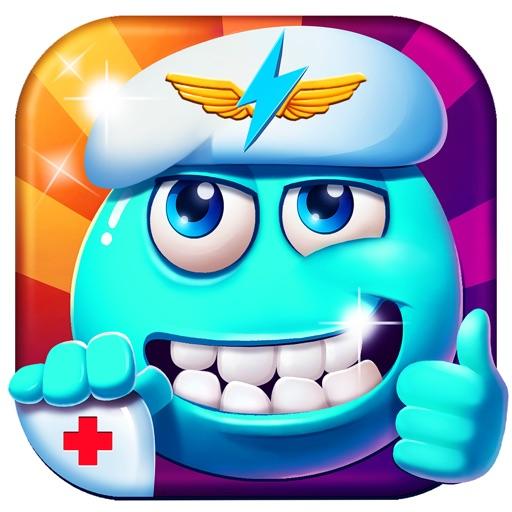 健康大作战-坚守阵地,拿起科学塔防武器,与顽敌大战,保卫你的健康吧!