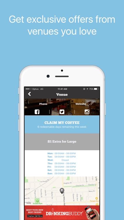 Quid Coffee Club screenshot-3