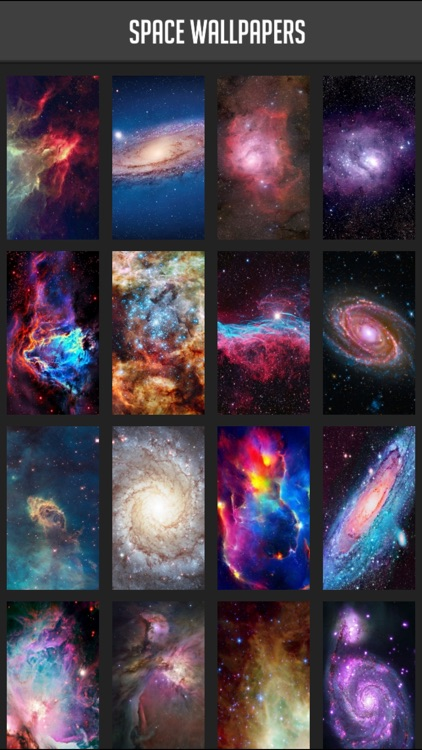 Space Wallpapers!