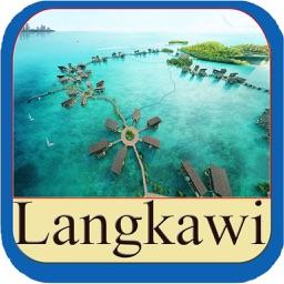 Langkawi Island Offline Travel Explorer