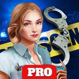 Crime Scene Investigation pro - Criminal Murder Mystery - FBI Department